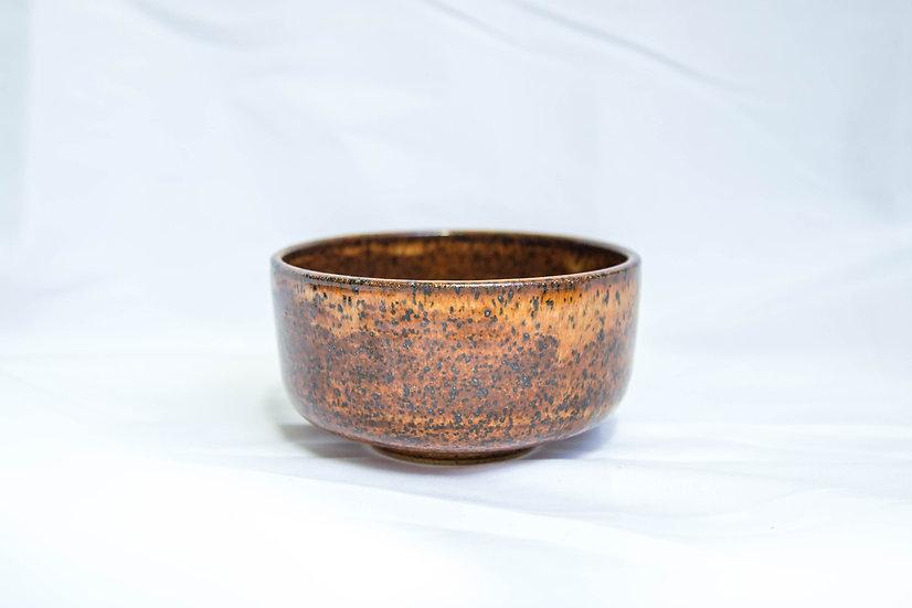 Honey Specks Bowl