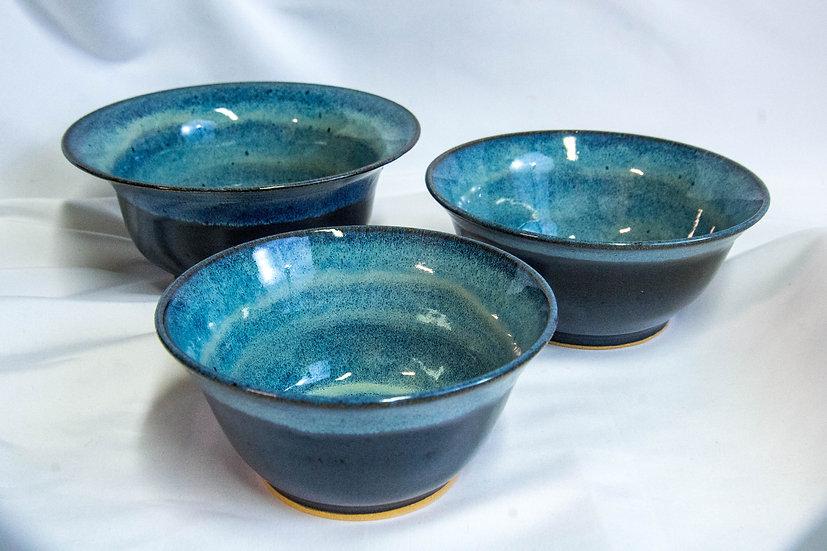 Ocean Bowl Set