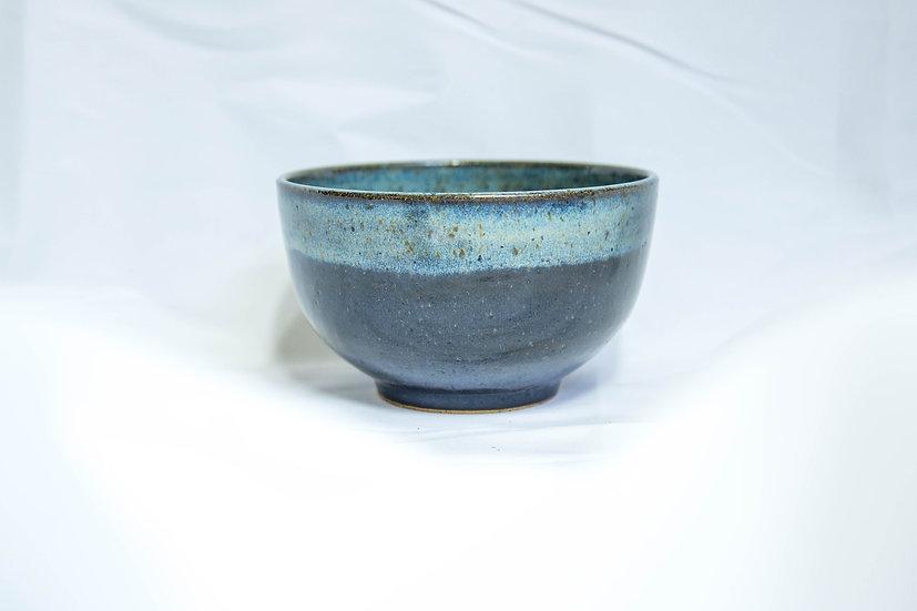 Speckled Ocean Bowl