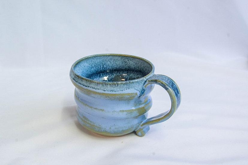 Artic Midnight Mug