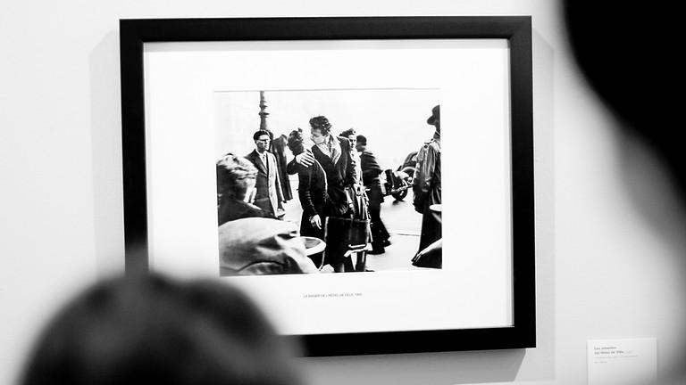 Mr Peng's Photography Display