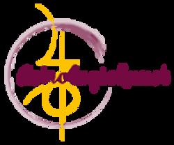 Logo by nunumatic
