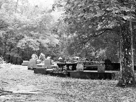 West Fork Cemetery-Calcasieu Parish-phot