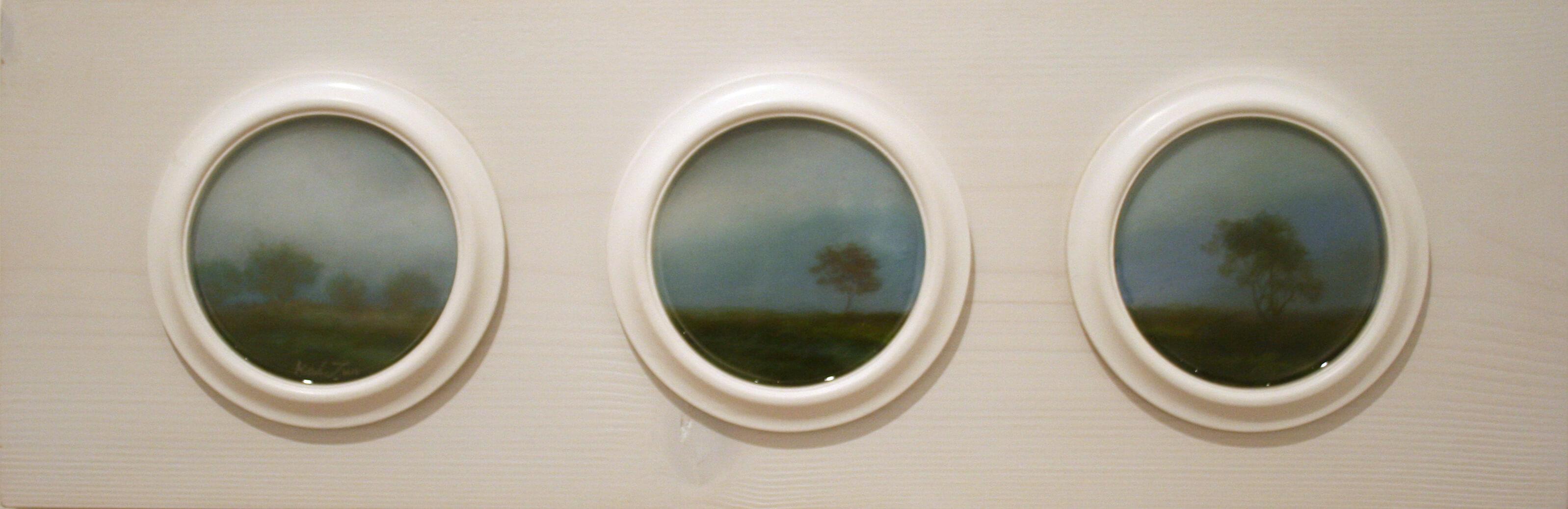 희망의 창 NO.72-70cm X 23