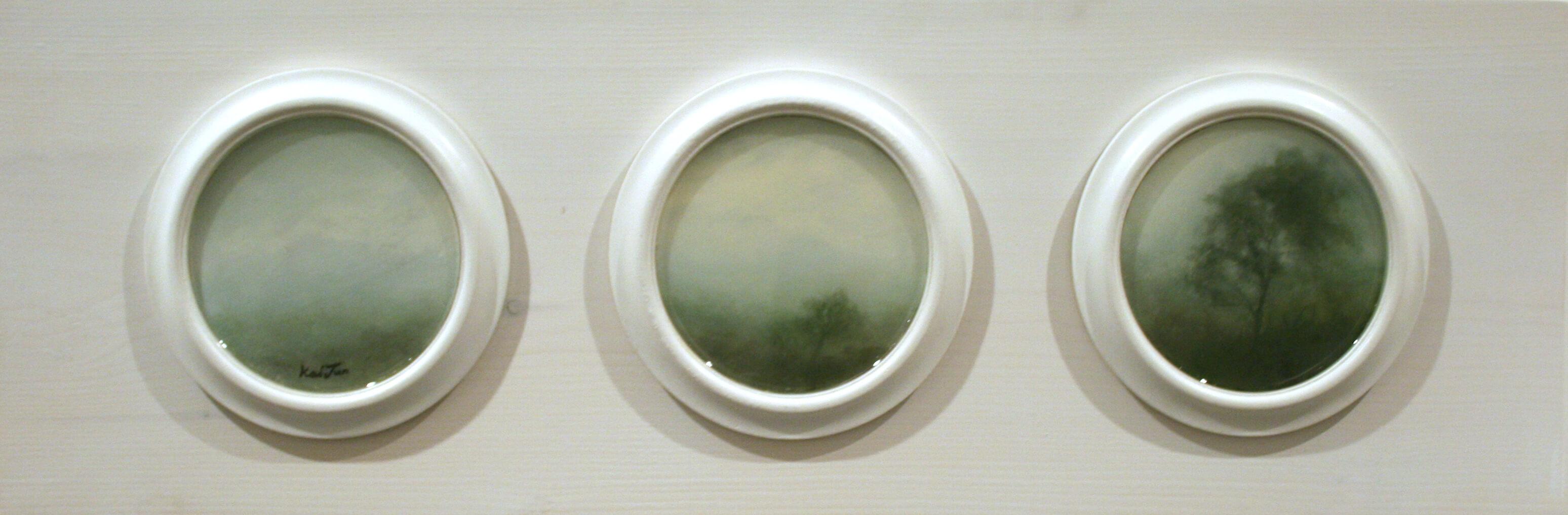 희망의 창 NO.76-70cm X 23