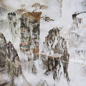 Kai Jun-Time of origin.2105(reflect)