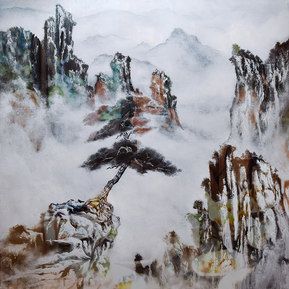 Kai Jun-Time of origin.2104(reflect)