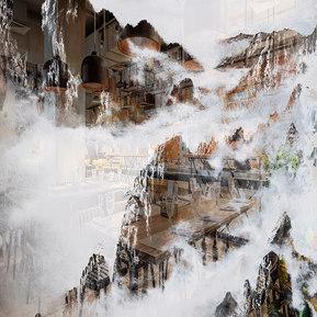 Kai Jun-Time of origin.2109(reflect)