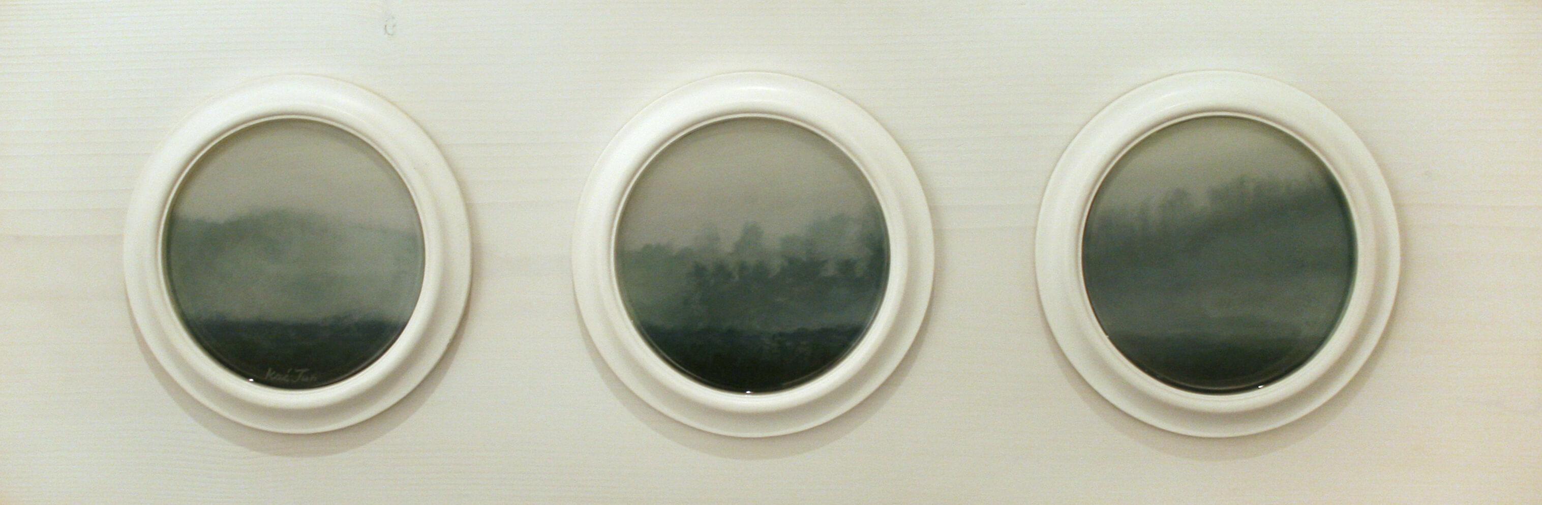 희망의 창 NO.74-70cm X 23