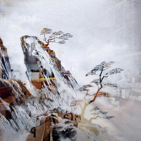 Kai Jun-Time of origin.2106(reflect)