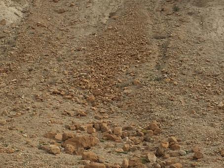 Israel Part 3 - The Desert