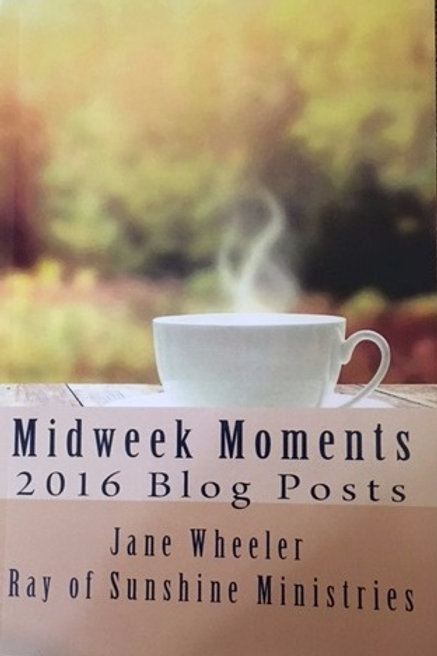 Midweek Moments