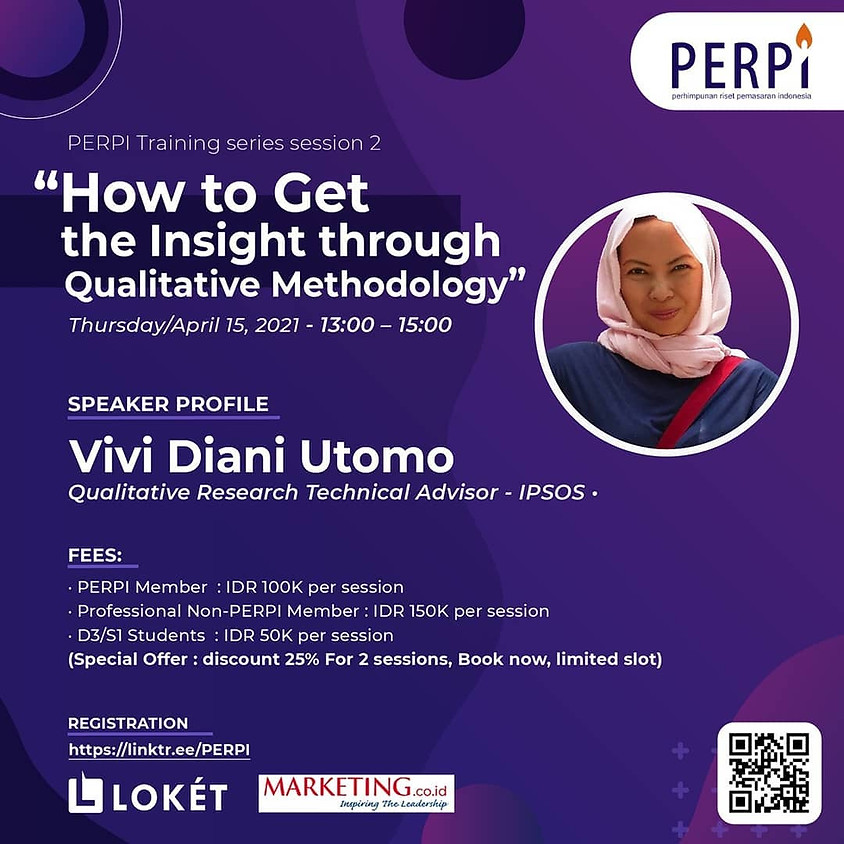 How To Get The Insight Through Qualitative Methodology