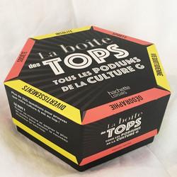 La boîte des tops