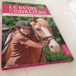 Le guide de la cavalière
