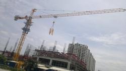 HQC TC5013 at Roxas Boulevard