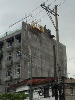 HQC ZLP800 at Kalayaan Avenue