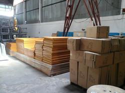 HQC ZLP800 at Warehouse, San Pedro