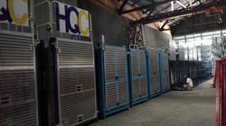 HQC SC200-200 at Warehouse, San Pedro Laguna