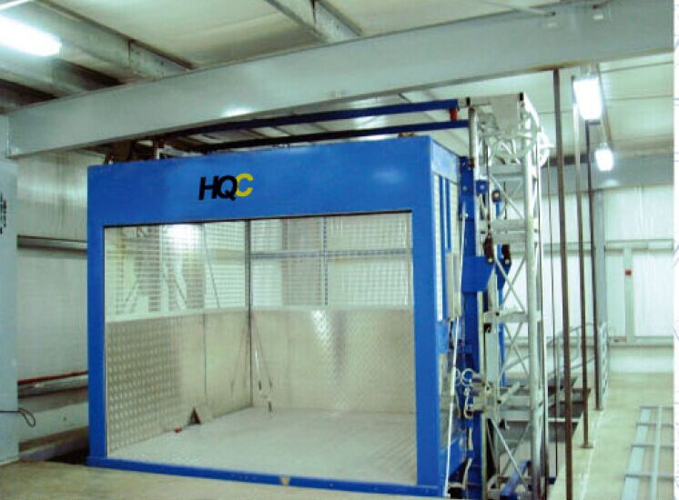 HQC SCE800