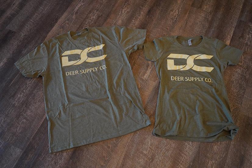 DSC Army T