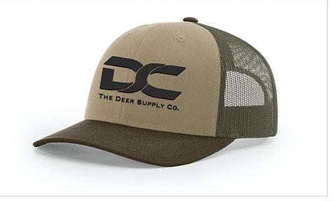 DSC - Hunters hat