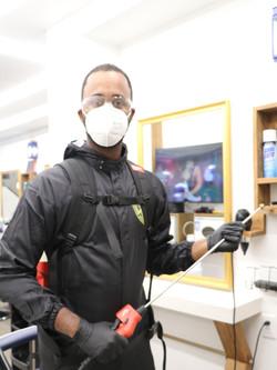 UNIFORMS/PPE
