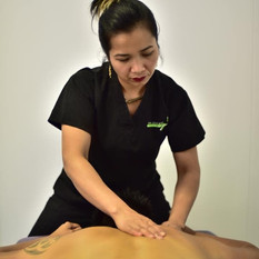 K - Massage Therapist