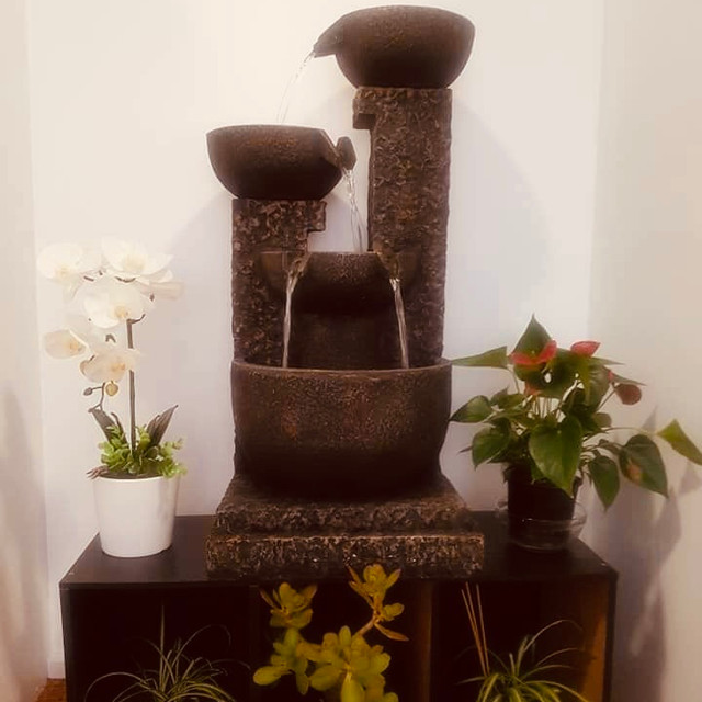 K's Positive - Water Feature