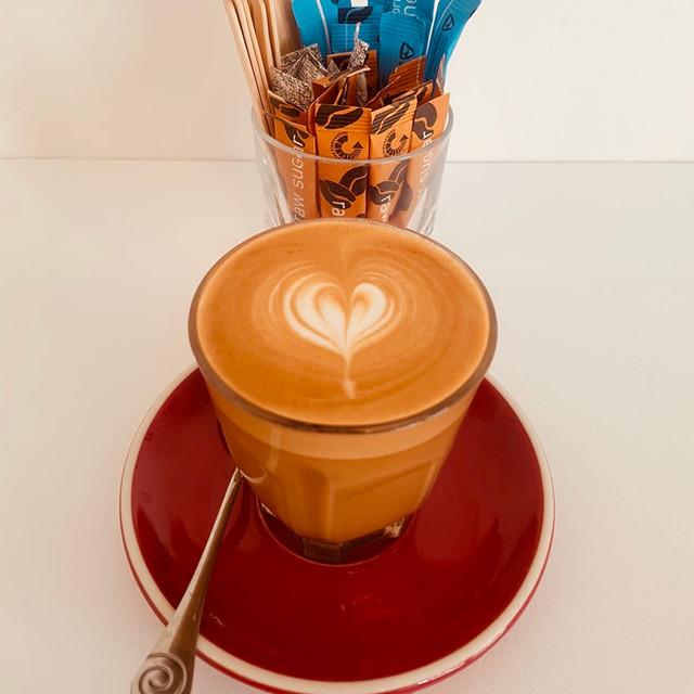 K's Coffee