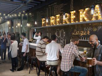 CERVEJARIA _ brewery
