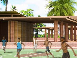 ESCOLA - School