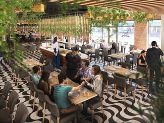 RESTAURANTE _ restaurant