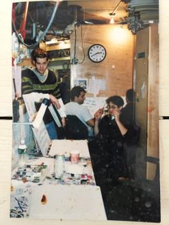 SNL 1996