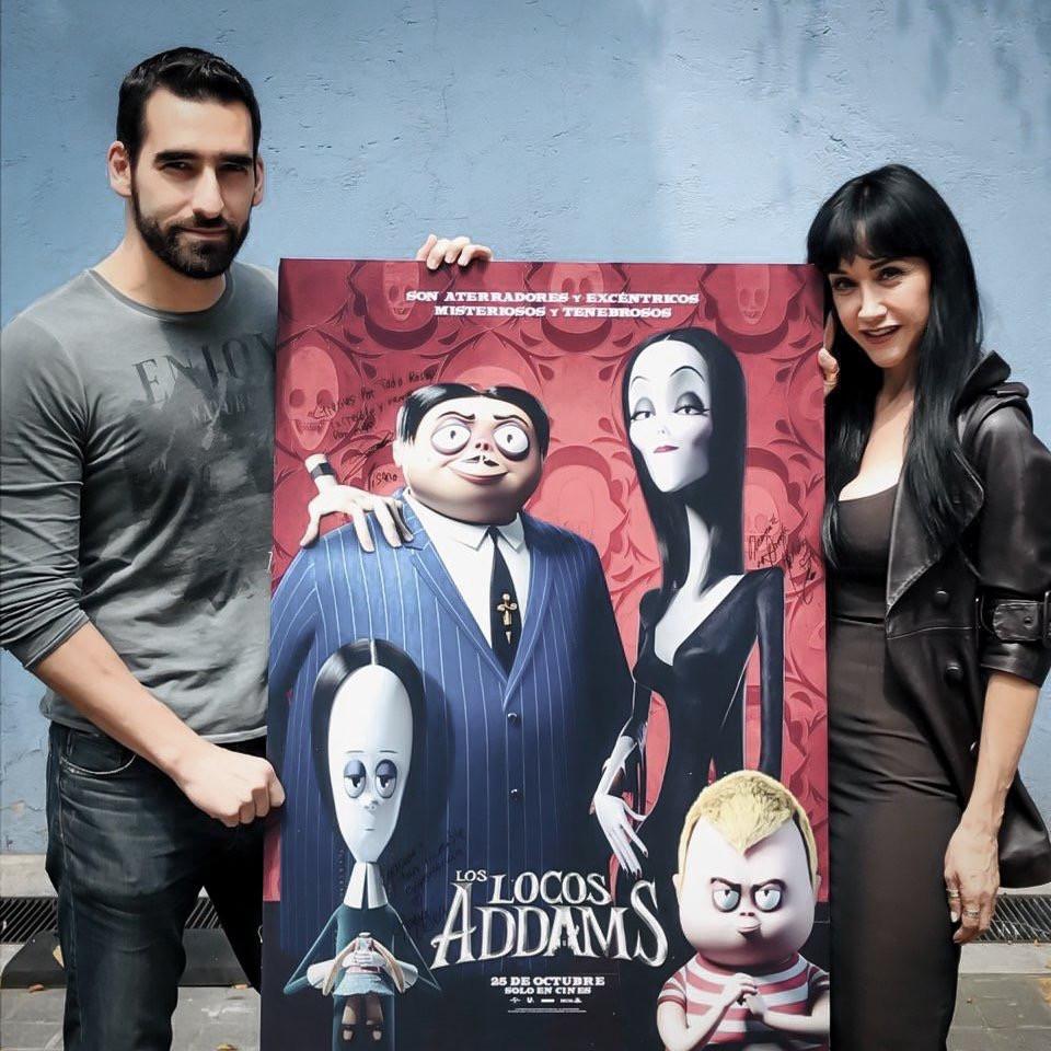 Los Locos Addams Celebra Las Diferencias De Una Familia Muy Peculiar