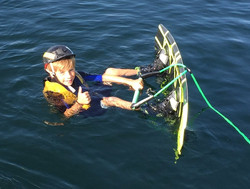 wakeboarding safety