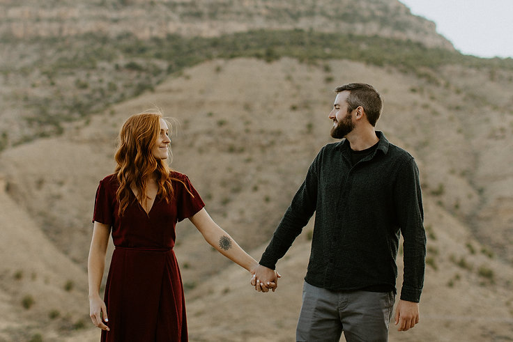 Oak and Pine Media Wedding and Elopement