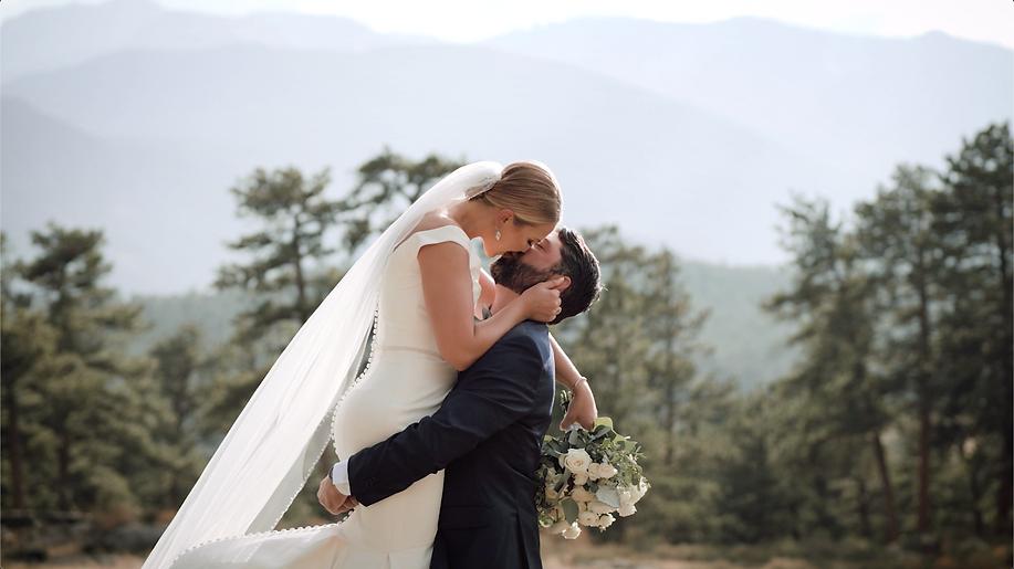 Wedding Videographers Elopement Videogra