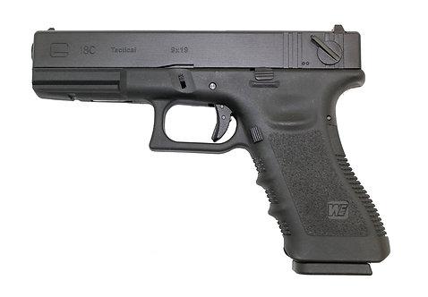 we 18c gbb pistol gen 3