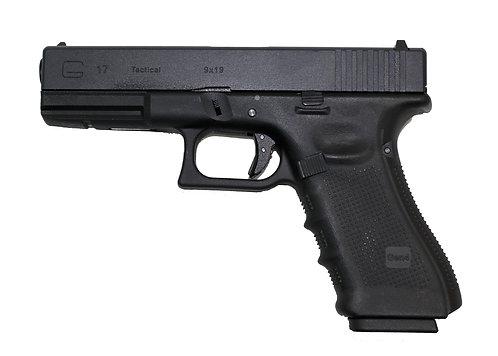 we eu 17 gen 4 gbb pistol