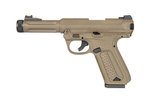 AAP01 Assassin Full Auto / Semi Auto Pistol Replica