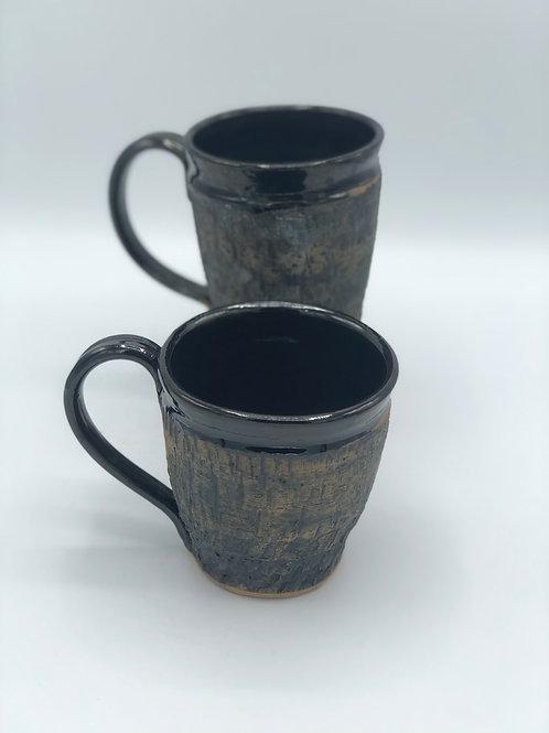 Set of 2 Chattering Mugs