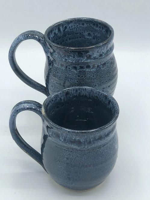 Set of 2 Cosmos Mugs