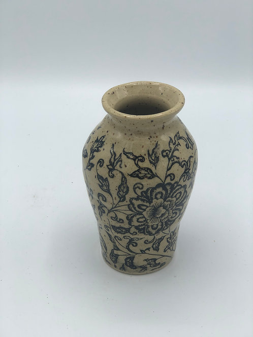 Vintage Lace Series Vase