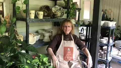 Introduction of Back Porch Pottery