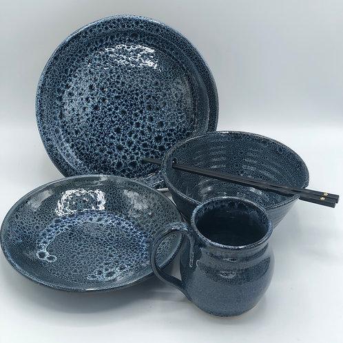 Cosmos Glaze Dinnerware