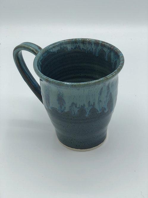 """Blue Skies"" series Mug"