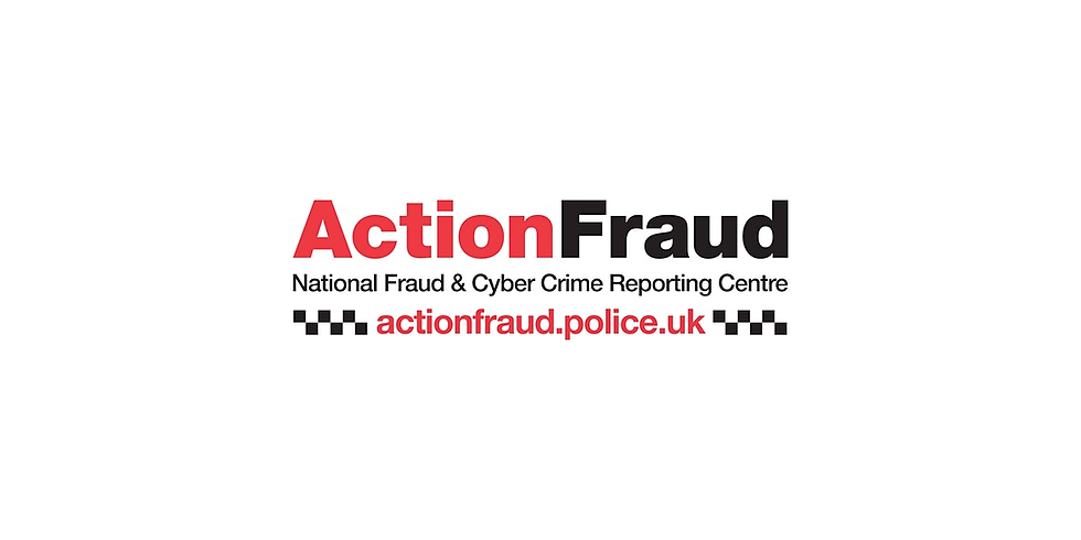 How businesses can report fraud and cyber crime - Action Fraud