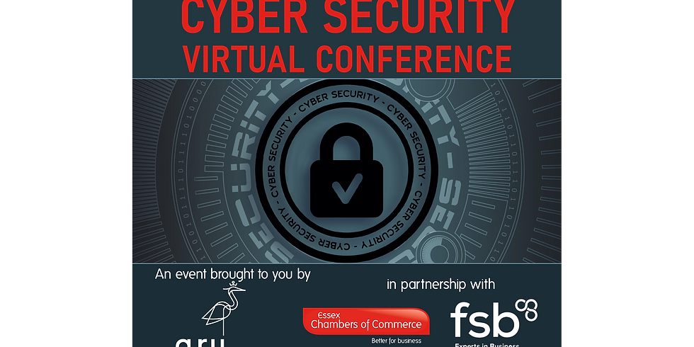 Cyber Security Virtual Conference
