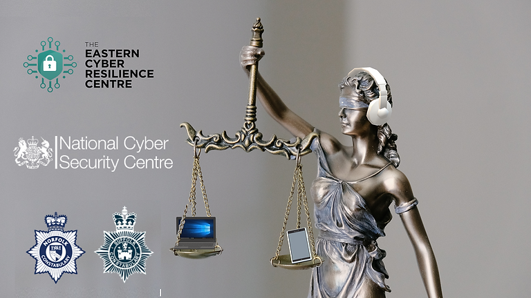 How to mitigate the cyber risk within the Legal sector